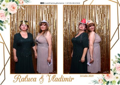 Cabina Foto Showtime - Magic Mirror -Nunta - Raluca si Vladimir - Restaurant Ok Ballroom Ramnicu Valcea - Event Factory (35)