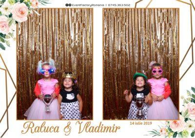 Cabina Foto Showtime - Magic Mirror -Nunta - Raluca si Vladimir - Restaurant Ok Ballroom Ramnicu Valcea - Event Factory (39)