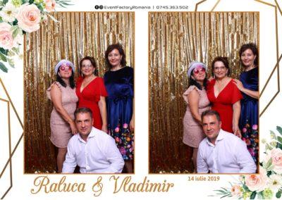 Cabina Foto Showtime - Magic Mirror -Nunta - Raluca si Vladimir - Restaurant Ok Ballroom Ramnicu Valcea - Event Factory (44)