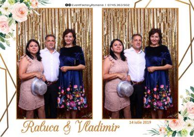 Cabina Foto Showtime - Magic Mirror -Nunta - Raluca si Vladimir - Restaurant Ok Ballroom Ramnicu Valcea - Event Factory (46)