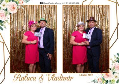 Cabina Foto Showtime - Magic Mirror -Nunta - Raluca si Vladimir - Restaurant Ok Ballroom Ramnicu Valcea - Event Factory (51)