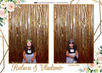 Cabina Foto Showtime - Magic Mirror -Nunta - Raluca si Vladimir - Restaurant Ok Ballroom Ramnicu Valcea - Event Factory (54)