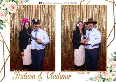 Cabina Foto Showtime - Magic Mirror -Nunta - Raluca si Vladimir - Restaurant Ok Ballroom Ramnicu Valcea - Event Factory (55)