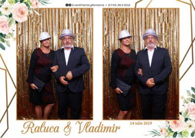 Cabina Foto Showtime - Magic Mirror -Nunta - Raluca si Vladimir - Restaurant Ok Ballroom Ramnicu Valcea - Event Factory (56)