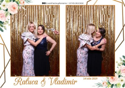 Cabina Foto Showtime - Magic Mirror -Nunta - Raluca si Vladimir - Restaurant Ok Ballroom Ramnicu Valcea - Event Factory (59)