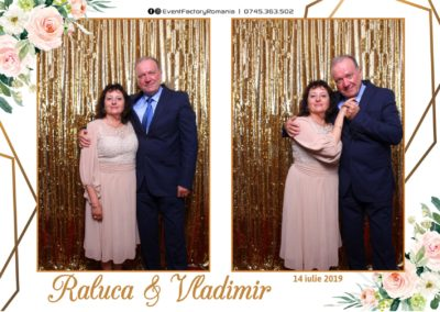 Cabina Foto Showtime - Magic Mirror -Nunta - Raluca si Vladimir - Restaurant Ok Ballroom Ramnicu Valcea - Event Factory (62)