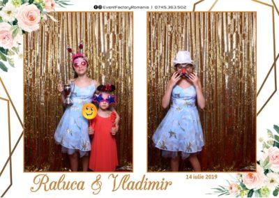 Cabina Foto Showtime - Magic Mirror -Nunta - Raluca si Vladimir - Restaurant Ok Ballroom Ramnicu Valcea - Event Factory (71)