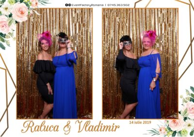 Cabina Foto Showtime - Magic Mirror -Nunta - Raluca si Vladimir - Restaurant Ok Ballroom Ramnicu Valcea - Event Factory (72)